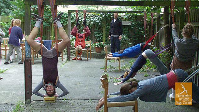 International Yoga Workshop, Denmark